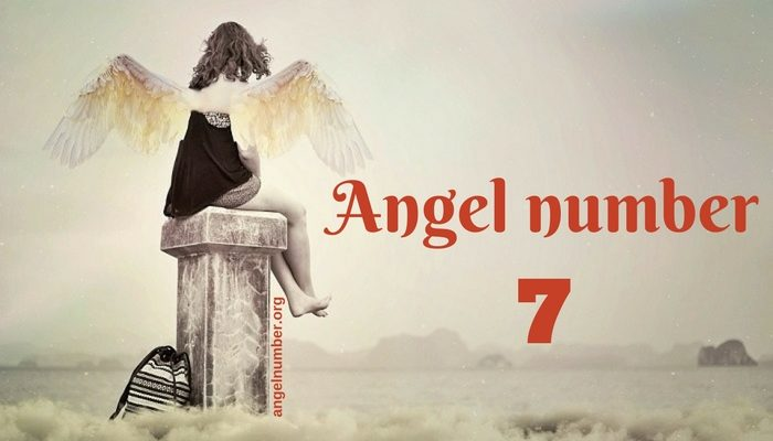 7 Angel Number Meaning And Symbolism