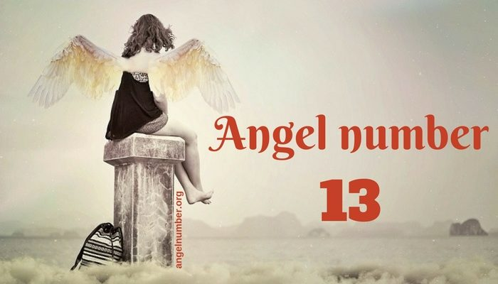 13 Angel Number – Meaning and Symbolism