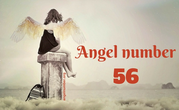 56 Angel Number – Meaning and Symbolism