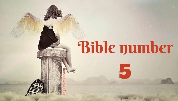 What Does the Number 5 Mean in the Bible and Prophetically