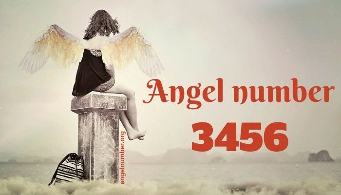 Angel Number 3456 – Meaning and Symbolism